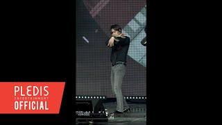 Gambar cover NU'EST(뉴이스트) - 'LOVE ME' (JR CAM) @SHOWCASE