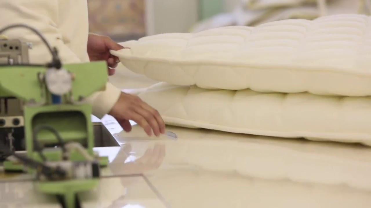 Ergonomic Comfort Japanese Futon