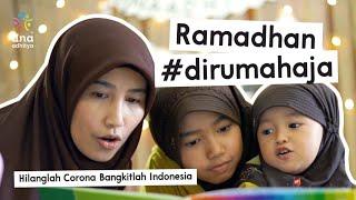 Ramadhan #dirumahaja - DNA Adhitya (Official Music Video)