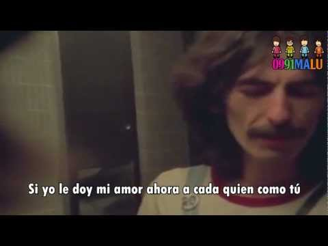 What Is Life-George Harrison(subtitulado)