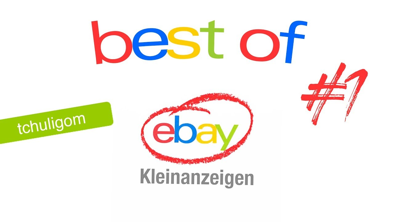 Best Of Ebay Kleinanzeigen