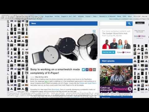 Gadget Digest 28th November 2014
