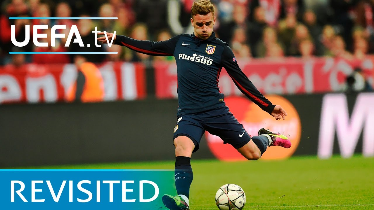Champions League Stream Bayern