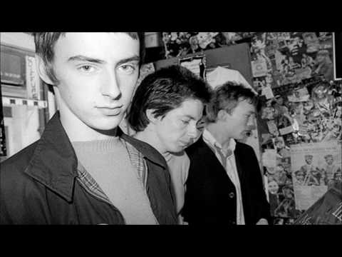 The Jam - All Around The World (Peel Session)