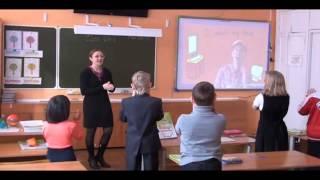 Песенки на уроке английского языка
