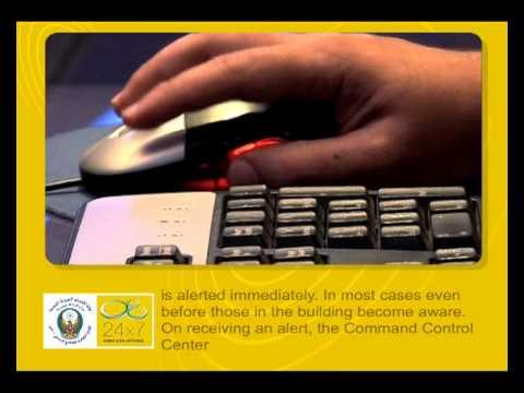 Dubai Civil Defence - 24x7 Direct Alarm System - Feb 2012