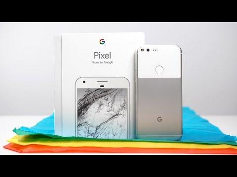 Unboxing: Google Pixel XL (Deutsch) | SwagTab