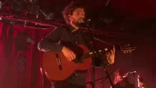 Watch Jose Gonzalez Let It Carry You video