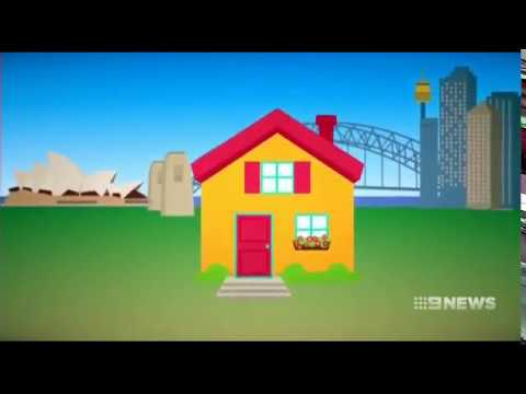 Sydney House Prices And Defaults