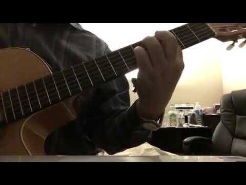 Ay Yarom Bio Guitar Coverیارم بیو