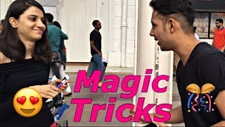 How to get a Girls Number with Magic!! | Shobby Toticba