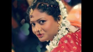 Meghana weds Vinayak - Marathi wedding Highlights 2015 - julun yeti reshimgathi
