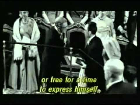 Camus, The Nobel Prize & Algerian War (Rare BBC Documentary)