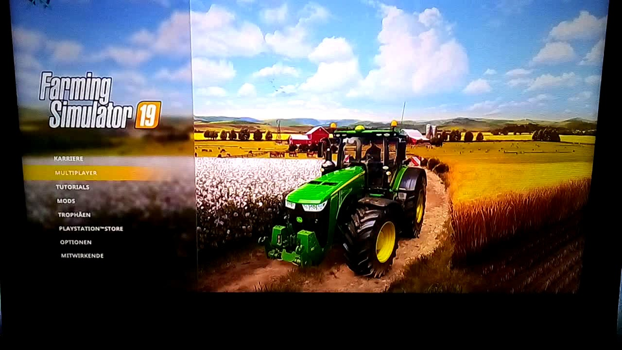 landwirtschafts simulator 19 geld cheat