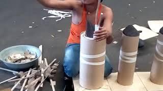 Assembly 100 kva