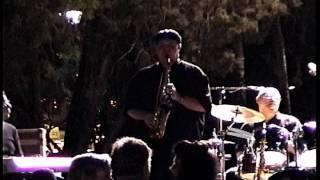 Johnny Mag Sax Live in Sarasota Florida