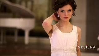 Свадебные платья VESILNA™ модель 1052