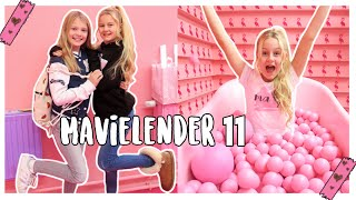 Alles rosa? BFF & ich im Supercandy House | MaVie Noelle