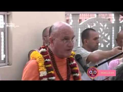 Шримад Бхагаватам 10.32.22-24 - Индрадьюмна Свами