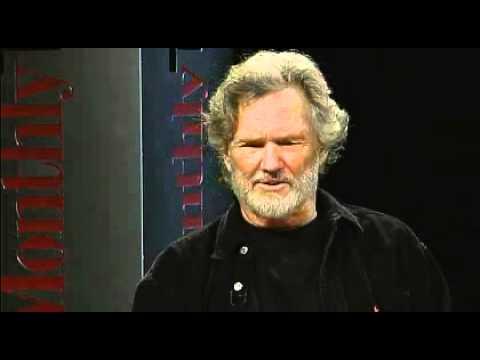 Kris Kristofferson Interview