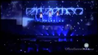 Monrose - Breathe You In (Abschied bei The Dome 56).wmv
