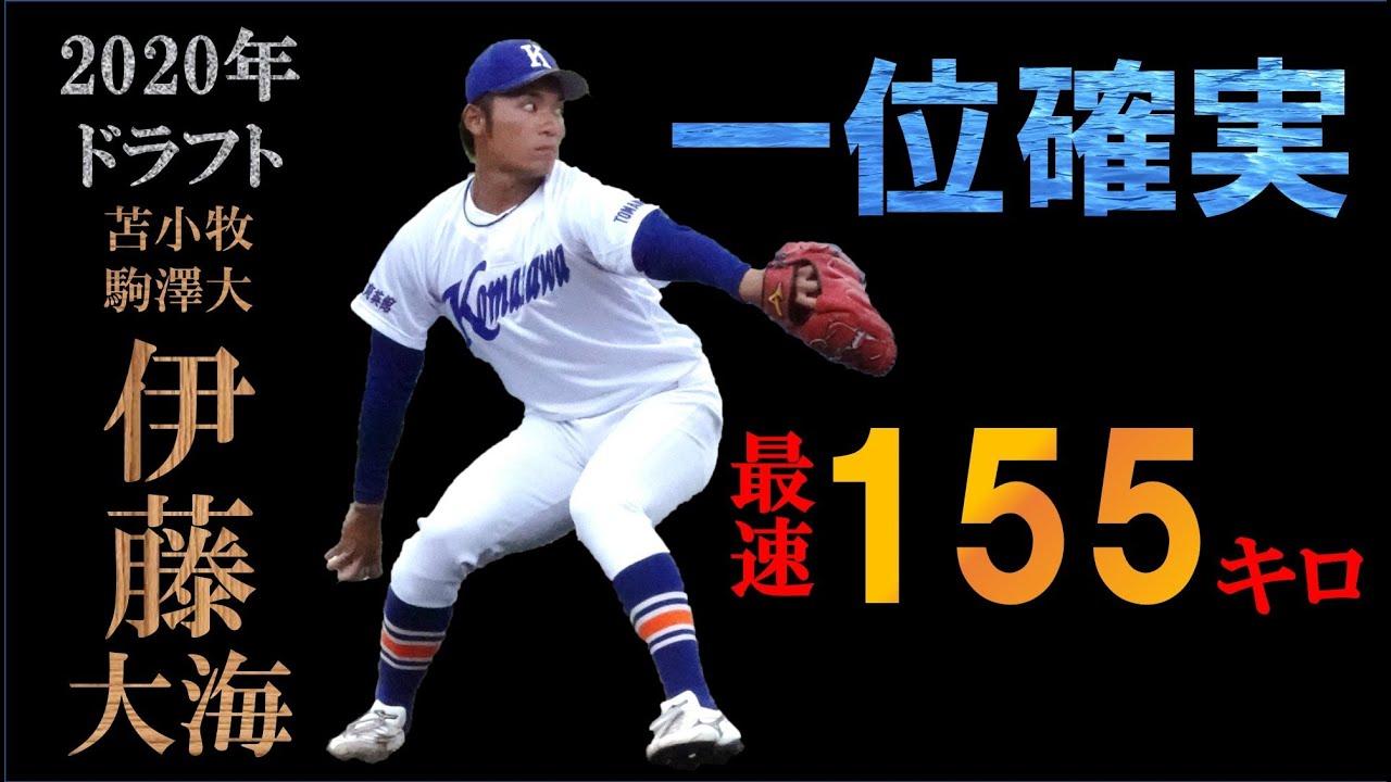 大海 駒澤 伊藤