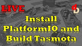 Live Stream - Tasmota Templates, and      - YouTube