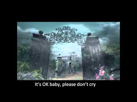 Park bom - Don't cry instrumental/Karaoke