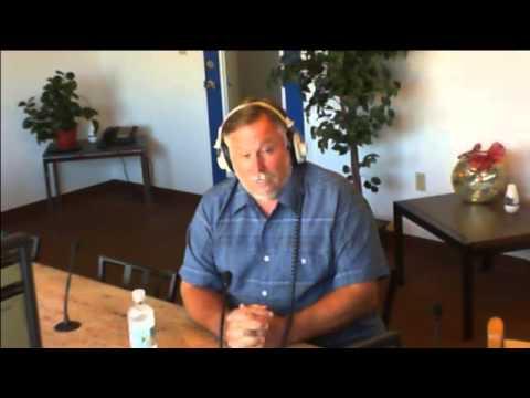 Ed Wilson Interview