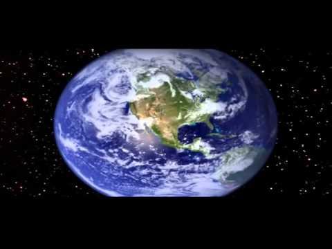 Earth Anthem Karaoke