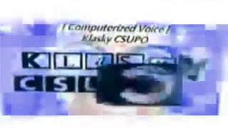 (NEW EFFECT) Klasky Csupo 2001 In CoNfUsIOn Without Mirror