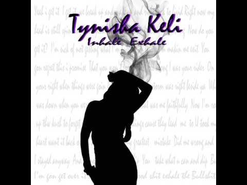 Tynisha Keli: Inhale Exhale (Original Version) mp3