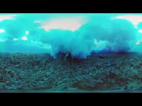 GoPro VR׃ Tahiti Surf with Anthony Walsh...
