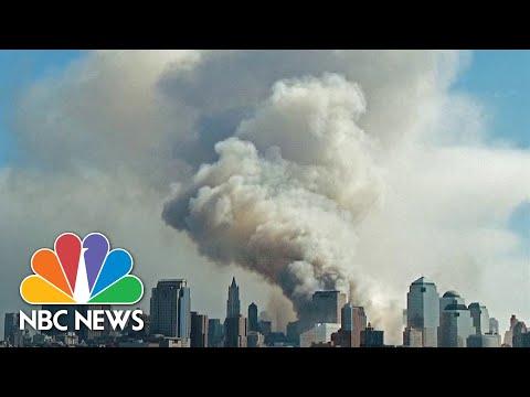 NBC News NOW Full Broadcast – September 10, 2021