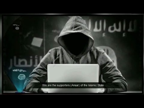 Pro-ISIS hacking group threatens cyber attack