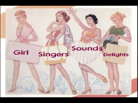 Noreen Corcoran  Why Can't A Boy And Girl Just Stay In Love 1963 Girl Group Sounds