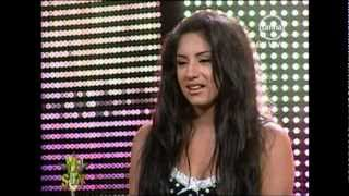 "AMY WINEHOUSE PERUANA. YO SOY (PERU) - "" STRONGER THAN ME "" 23 mayo 2012."