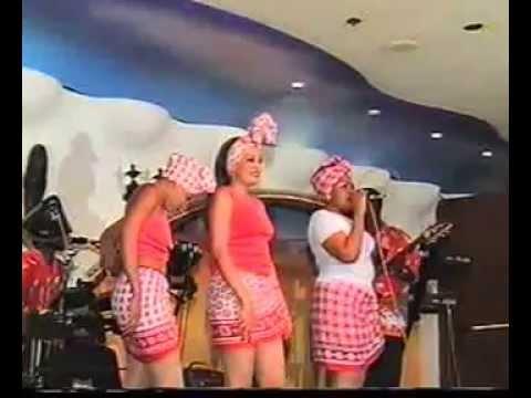 Islanders Band Zanzibar in Muscat, Oman
