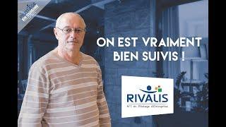 Témoignage Client Rivalis - Bruno, restaurateur (02) - Pilotage en Cuisine