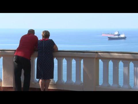 Три здравницы Туапсинского района принимают гостей после длительного перерыва