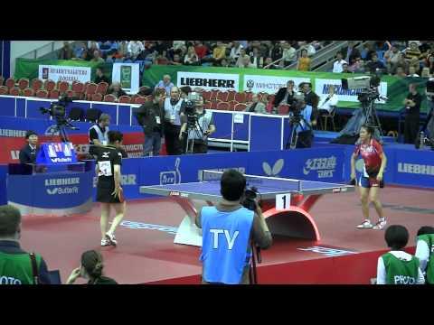 2010 WTTC | Japan - Korea |  Fukuhara Ai vs Park Mi Young (def.kondopoga.ru)