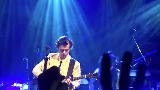 Harry Styles - Fine Line - London, Electric Ballroom - 19/12/19