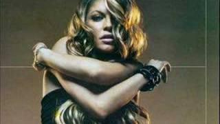 Fergie Big Girls Dont Cry Karaoke/Instrumental