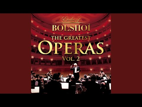 Orchestra of the Bolshoi Theatre - Faust, Act IV: Immortel Glory of Our Ancestors mp3 ke stažení