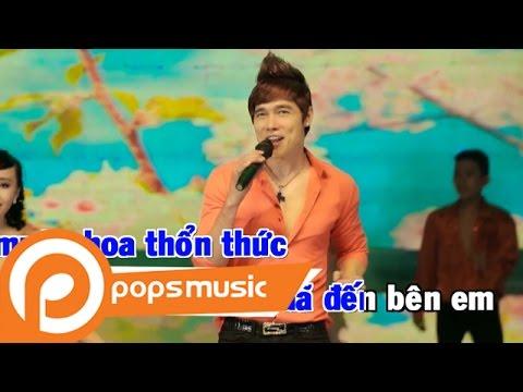 Xuân Yêu Thương Karaoke - Lưu Chí Vỹ