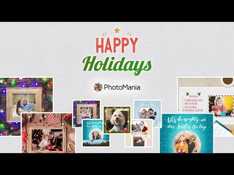 PhotoMania - Photo Effects