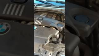Bwm 320d e46 din 2000 zgomot la motor