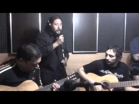 Acústico Entre Caníbales Radio // Miguel Torino