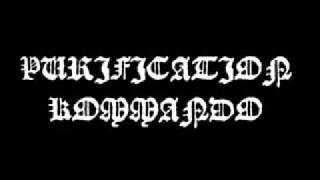 Purification Kommando - Bastian Of Blasphemy