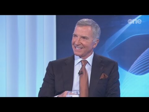 Graeme Souness age will catch up with Ronaldo but he's a freakish, special and unique athlete